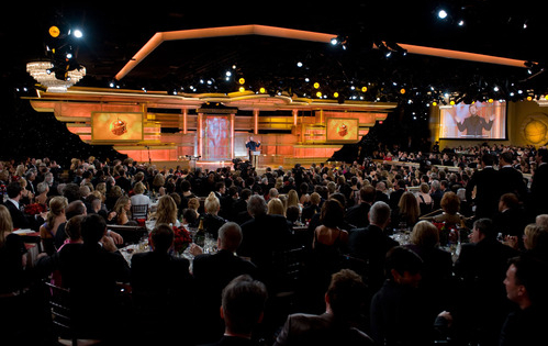 Tips about How to Attend The Golden Globes