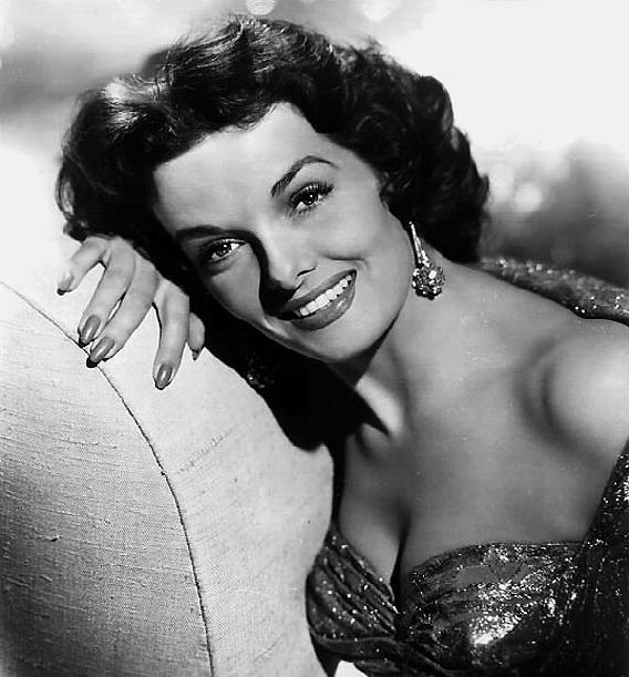 tips to Be a Jane Russell Fan