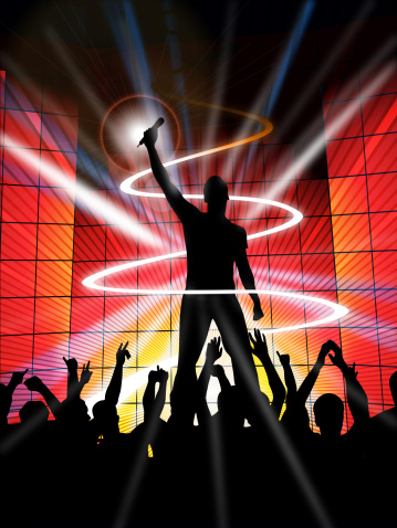 Become a Concert Promoter