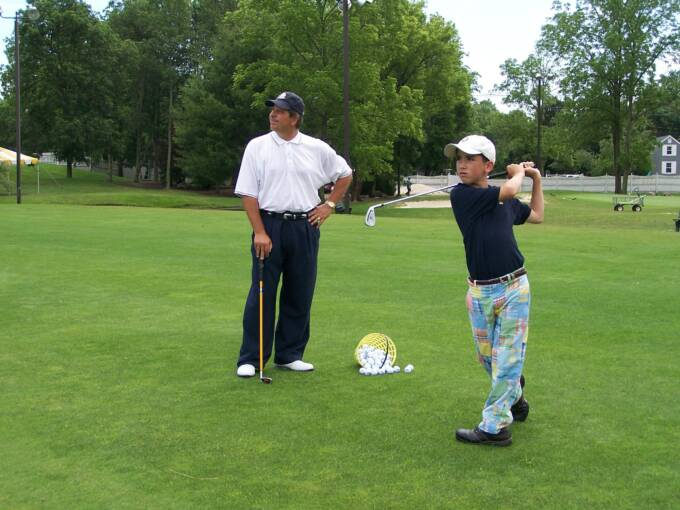 Tips about How to Become a PGA Teacher