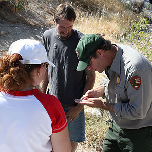How to Become a Park Ranger
