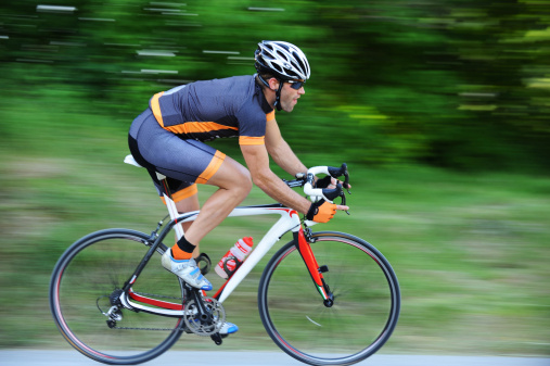 Tips about How to Become a Professional Cyclist