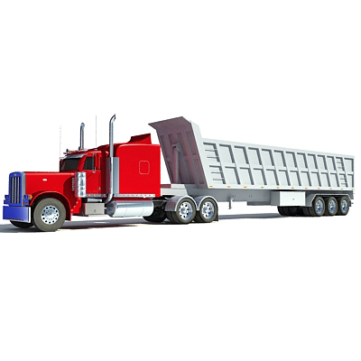 Becoming a Semi Truck Driver