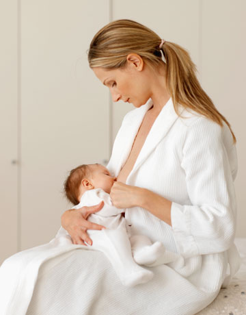 BreastFeeding Your Baby Successfully