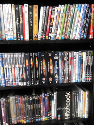 How to Build a DVD Collection