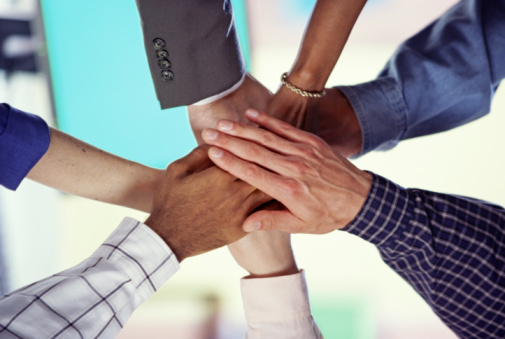 Build a Teamwork Culture