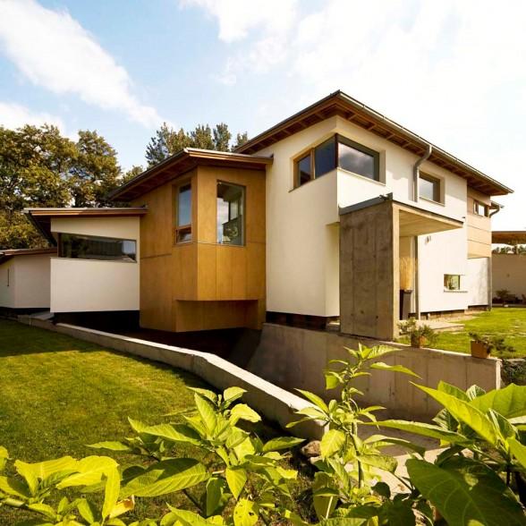 Wild Duck House