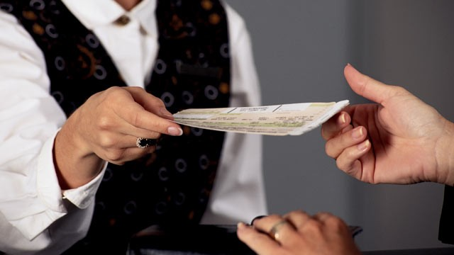 Airline Tickets Without Credit Card