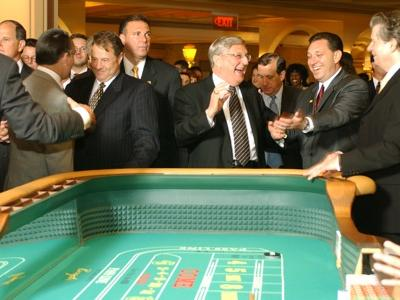 How to Buy Casino Stock