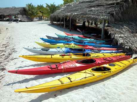 Tips to Buy Your First Sea Kayak