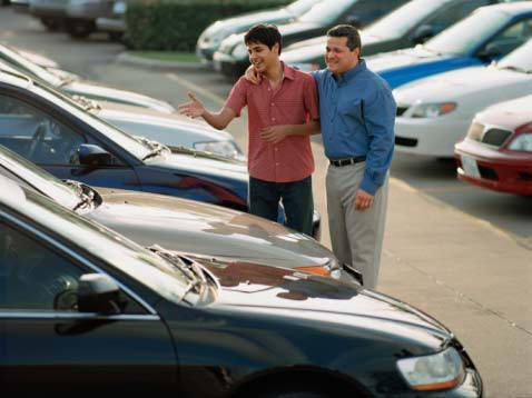 How to Buy a Car from a Car Dealership