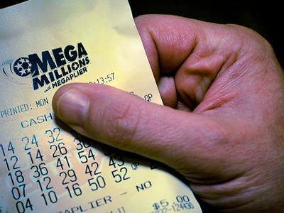 Buy a Mega Million Lottery Ticket Online