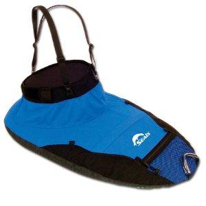 Sprayskirt for a Kayak