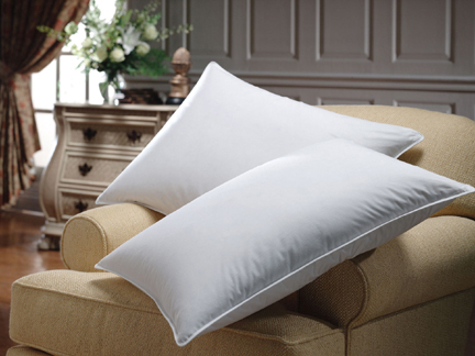 Goose Down Pillows