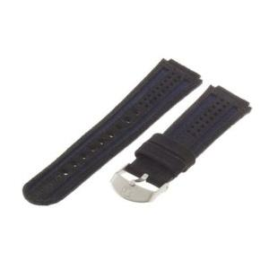 A pair of Timex watch bands