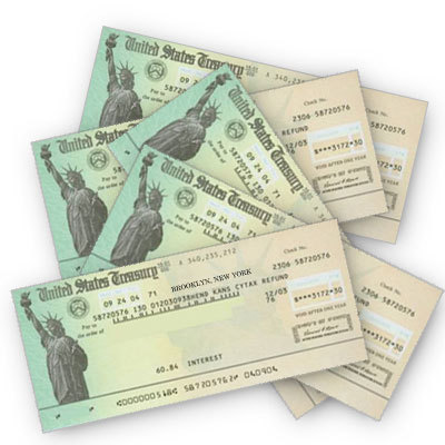 Check Tax Refund Status