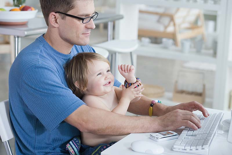 How to Choose The Right Work From Home Job