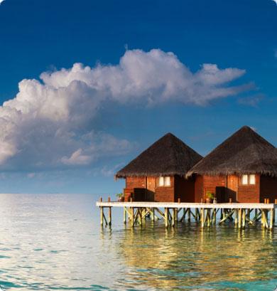 Choose a Beach Rental Property