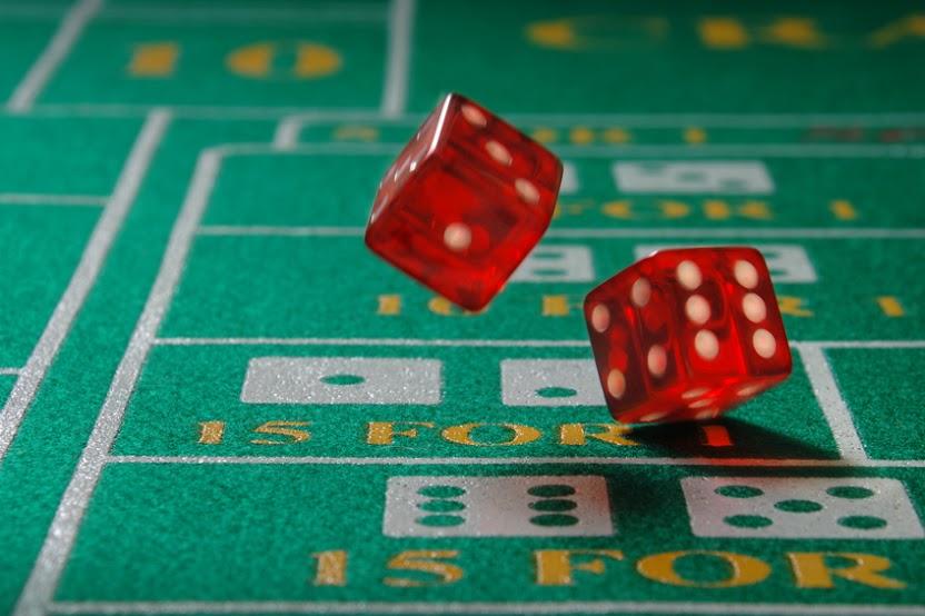 Choose a Casino Game