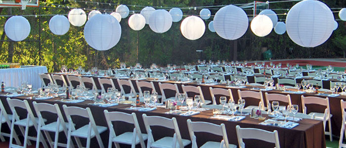 Choosing a Date And Time for a Wedding Rehearsal Dinner