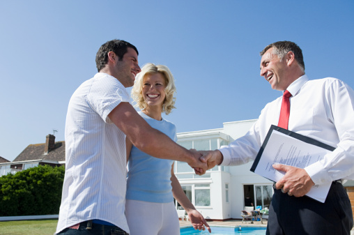 Choose a Property Manager