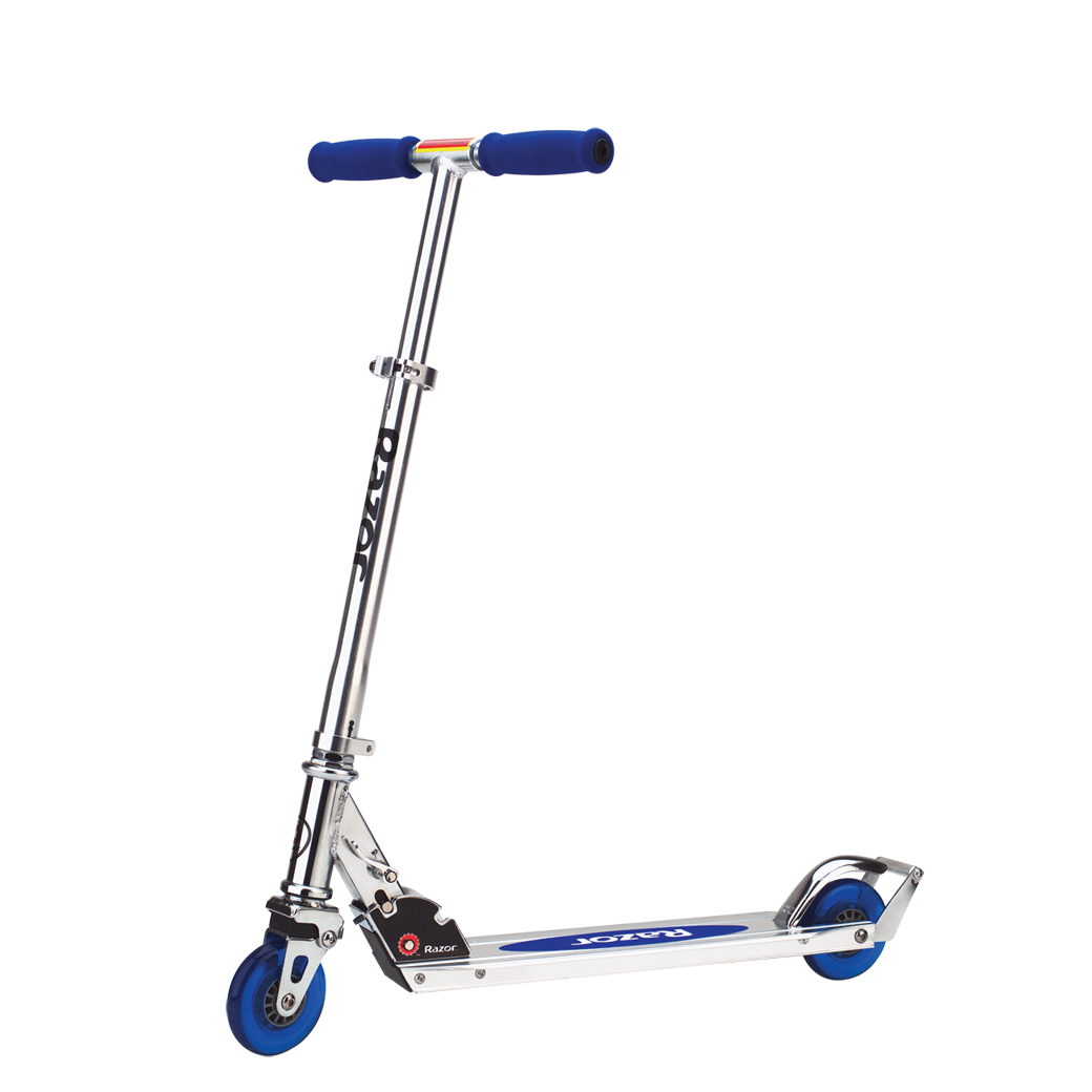 How to Choose a Razor Scooter