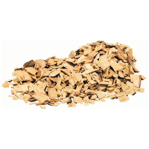 How to Choose a Wood Chip for Barbecuing