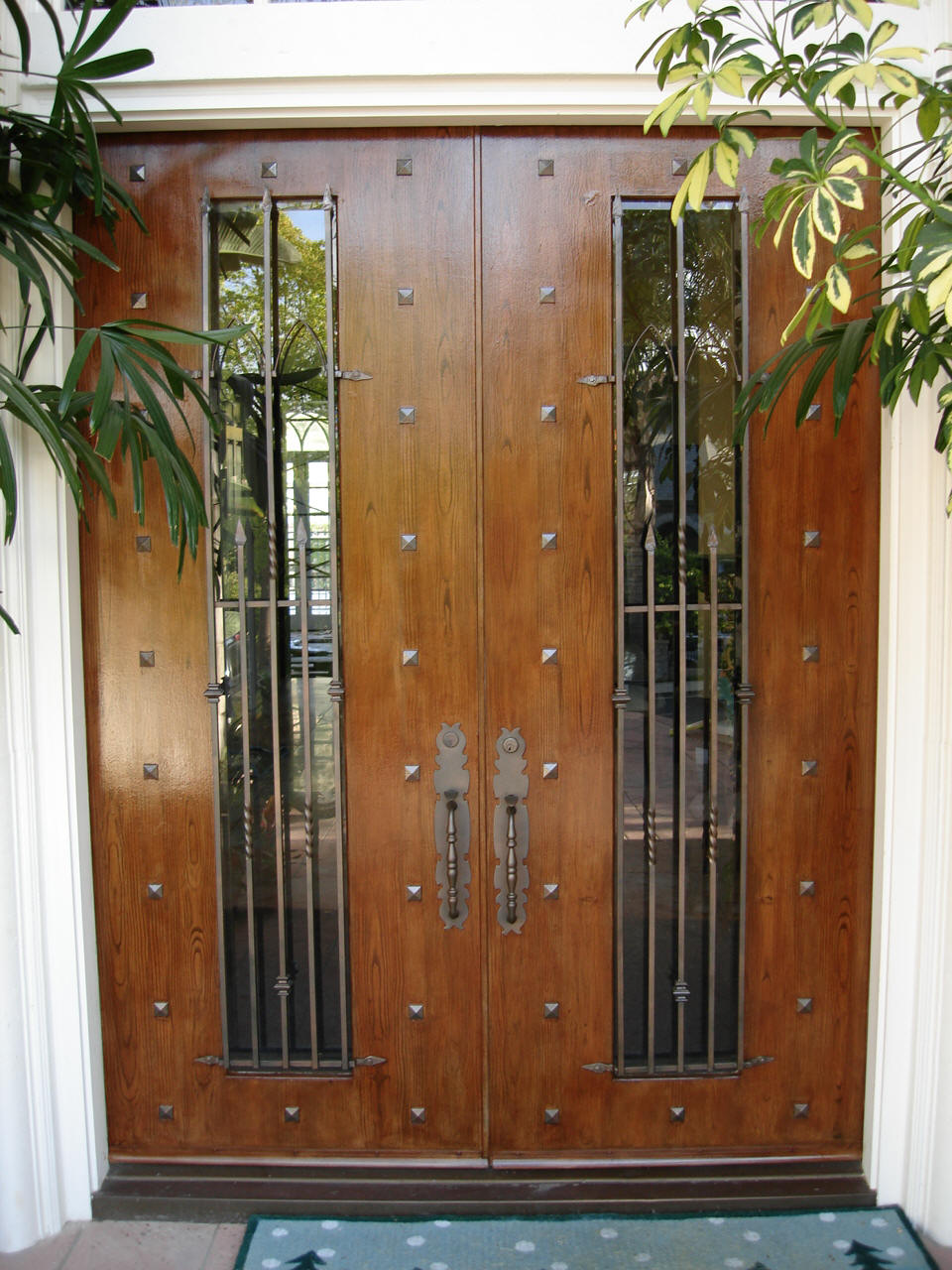 Choosing an Entry Door