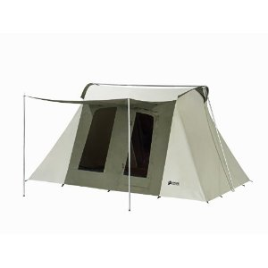 Canvas Hunting Tents