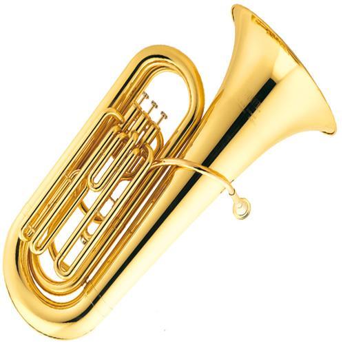 Clean a Tuba