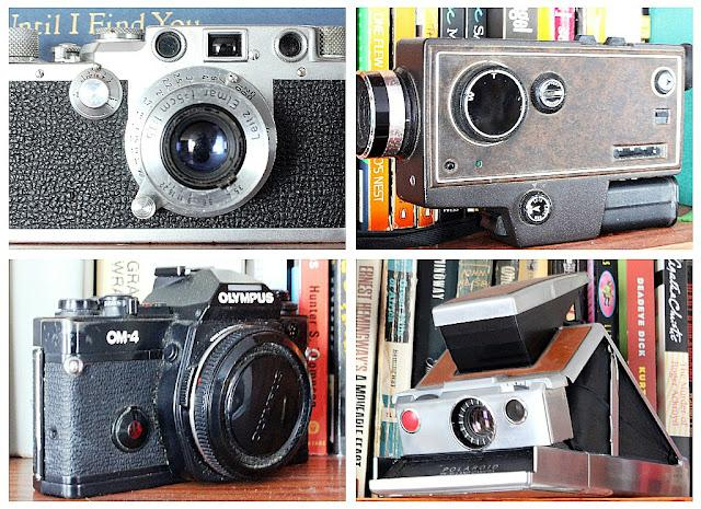 Tips to Collect Movie Cameras and Projectors