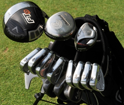 Cleveland Launcher to Callaway Ft