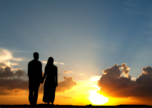 compromise with your spouse