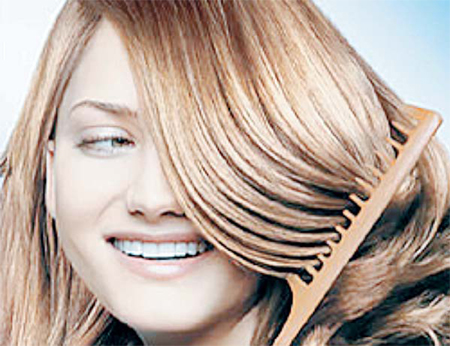How to Condition Your Hair Herbally