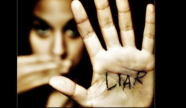 Confronting Liars