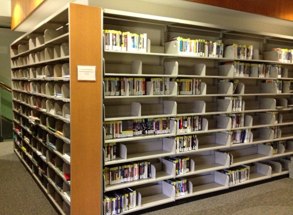 How to Consolidate a Library