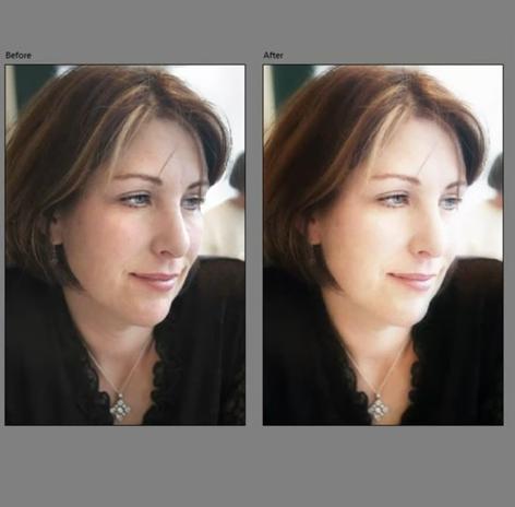 Create The Orton Effect Using Photoshop Elements