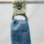 How to Crochet a Towel Top Holder