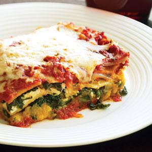 Whole Lasagna