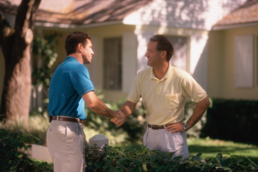 Tips about How to Deal With Rude and Difficult Neighbors