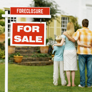 How to Deal With a Foreclosure