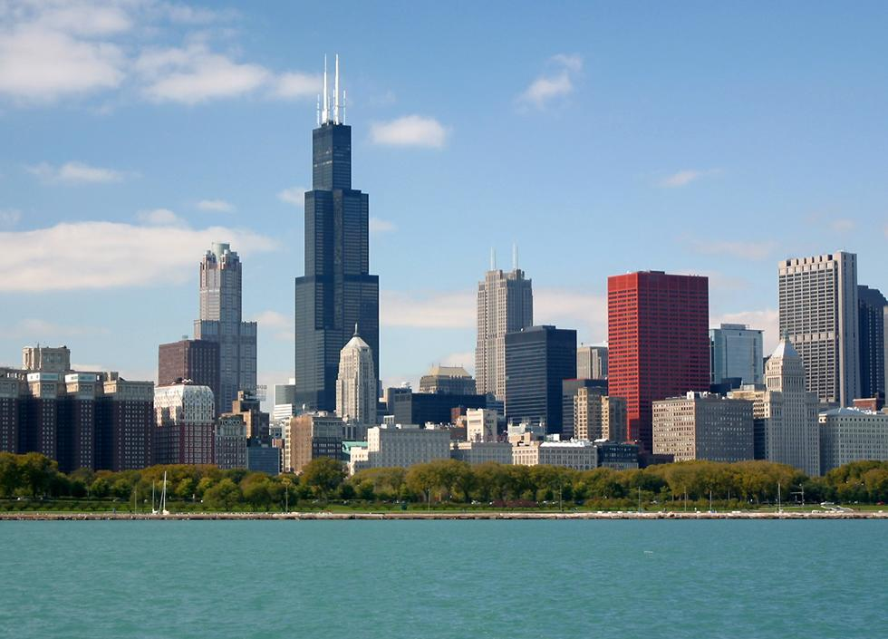 Deciding When to Visit Chicago