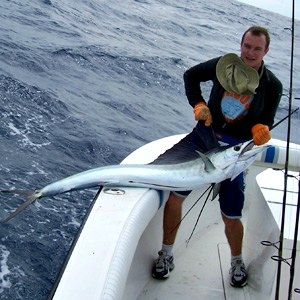 How to deep sea fish in myrtle beach for Deep sea fishing in myrtle beach