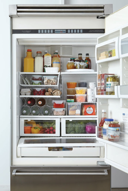 Deodorize a Refrigerator Without Baking Soda