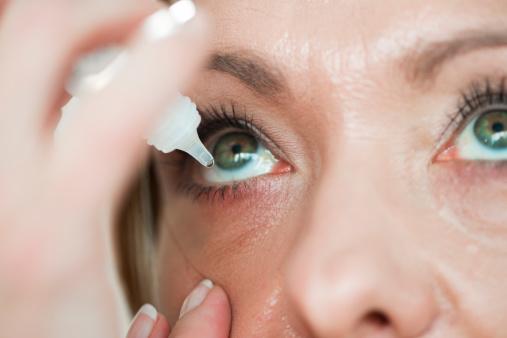 Diagnose Chronic Dry Eye