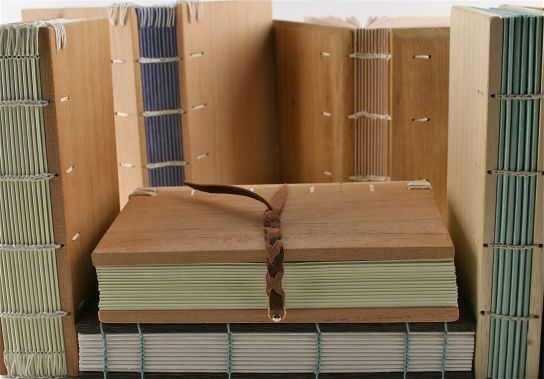 Bookbinding at Home