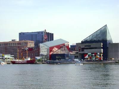 How to Enjoy Baltimore's Best Tourist Spots