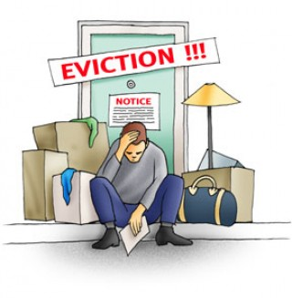Eviction From Rental History