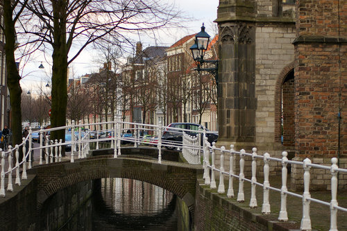 Find Luxury Hotels in Delft, Netherlands