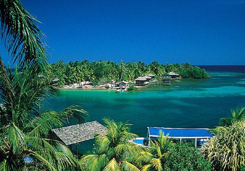 Luxury Hotels in Honduras